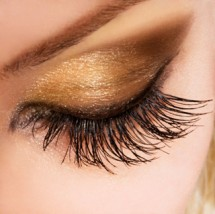 Want longer natural lashes?