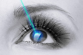 Custom All Laser Lasik